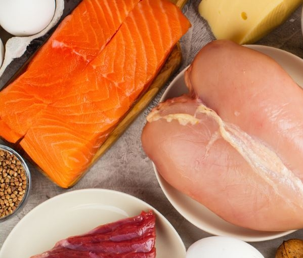 HOW MUCH PROTEIN DO I NEEDDAILY??