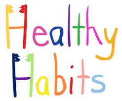 How to get kids to learn healthy habits.