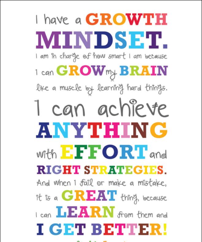 growth-mindset