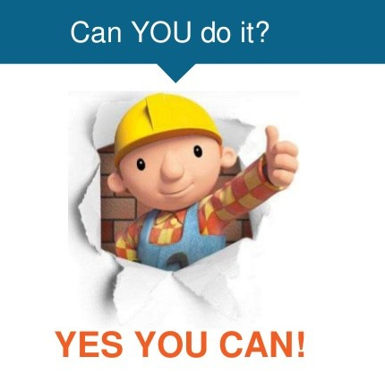 Can you do it?
