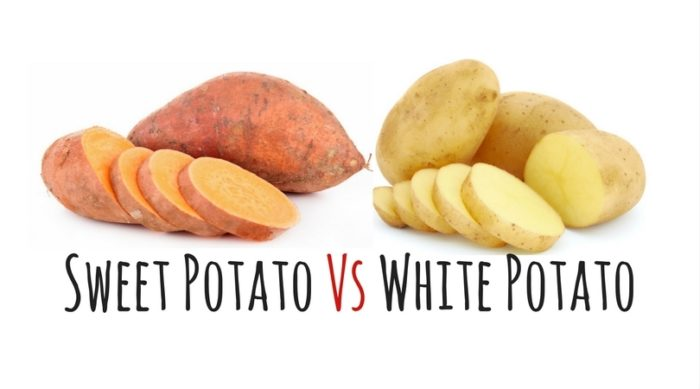 Don't fear thepotato!